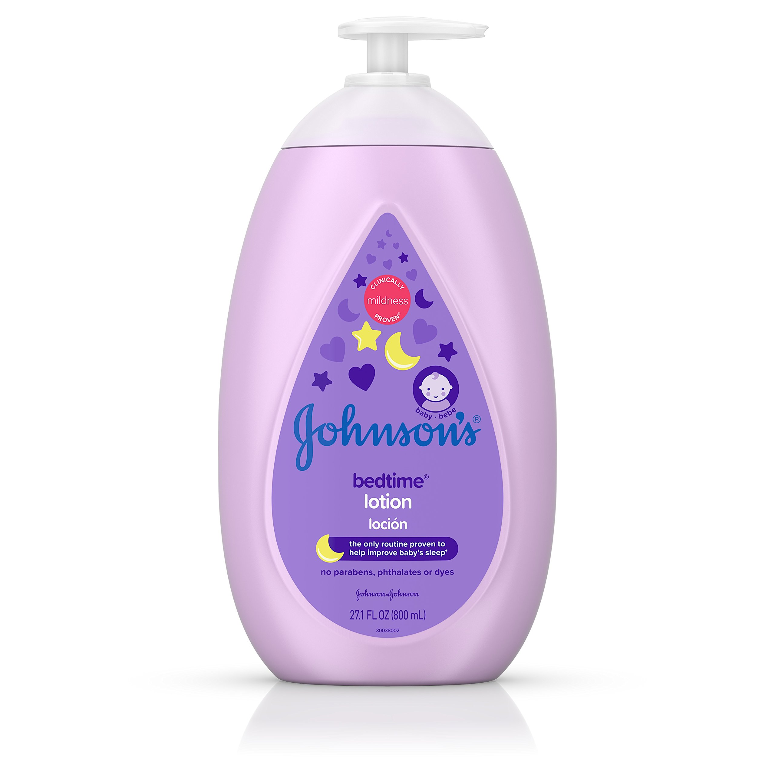 Amazon Com Johnson S Cottontouch Newborn Baby Wash