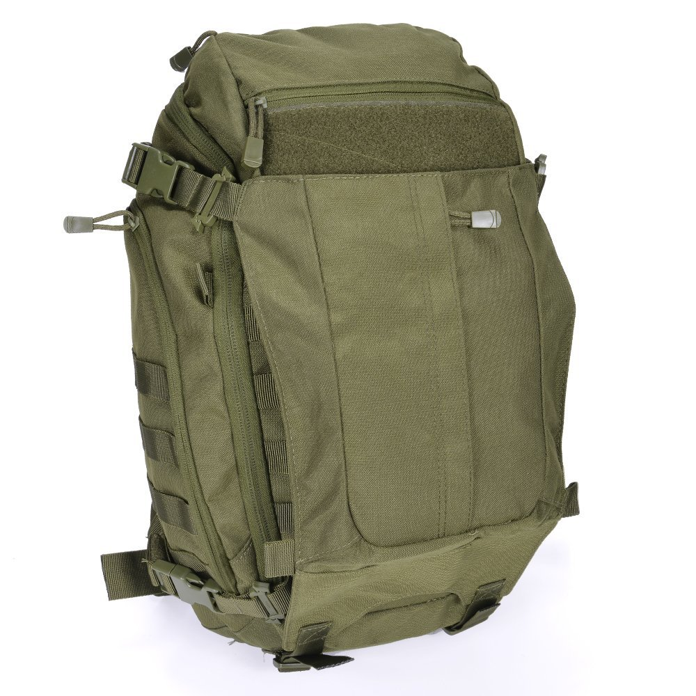 CONDOR 111066-001 Solveig Assault Pack OD