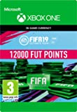 FIFA 19 Ultimate Team - 12000 FIFA Points   Xbox One - Download Code