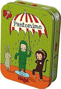 Altera Verlag SPEL - PANTOMINE (DUITSE VERP