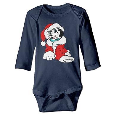 101 Dalmatians Weihnachten Clipart Panda Unisex Fur Overall