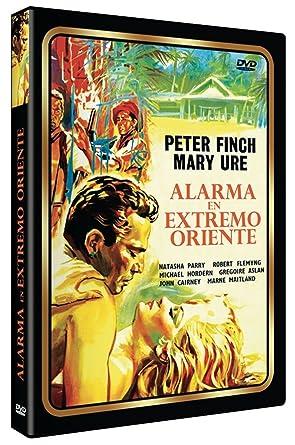 Amazon.com: Alarma En Extremo Oriente (Windoms Way) [Non ...