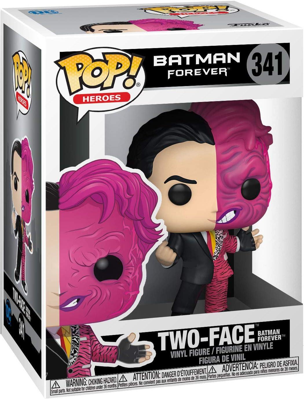 HEROES: BATMAN FOREVER 47705 RIDDLER POP