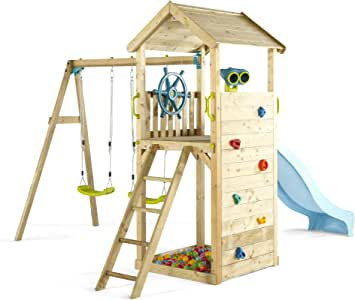 Plum® Lookout Tower