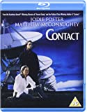 Contact [Blu-ray] [Import anglais]