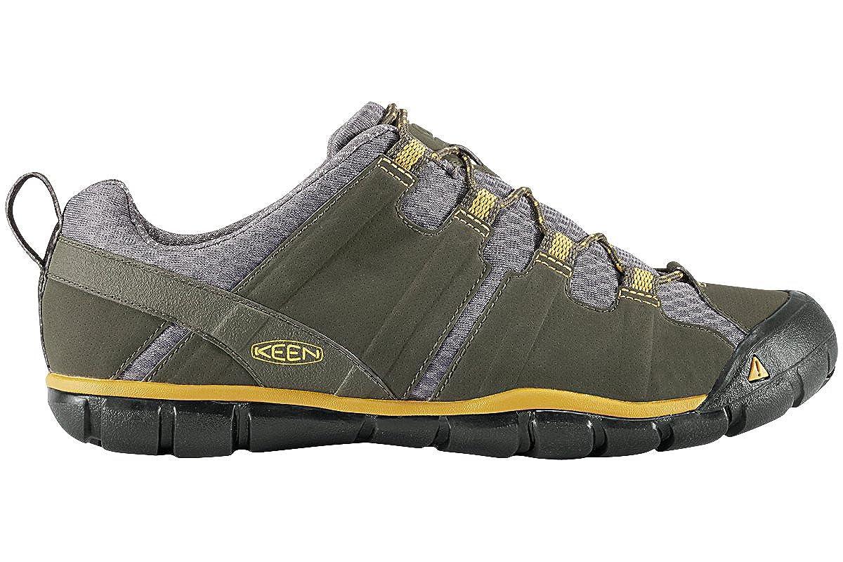 Amazon.com: Keen de los hombres tunari CNX Senderismo Shoe ...