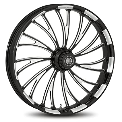 Amazon Com Rc Components Axxis Eclipse 21 Front And Rear Wheel