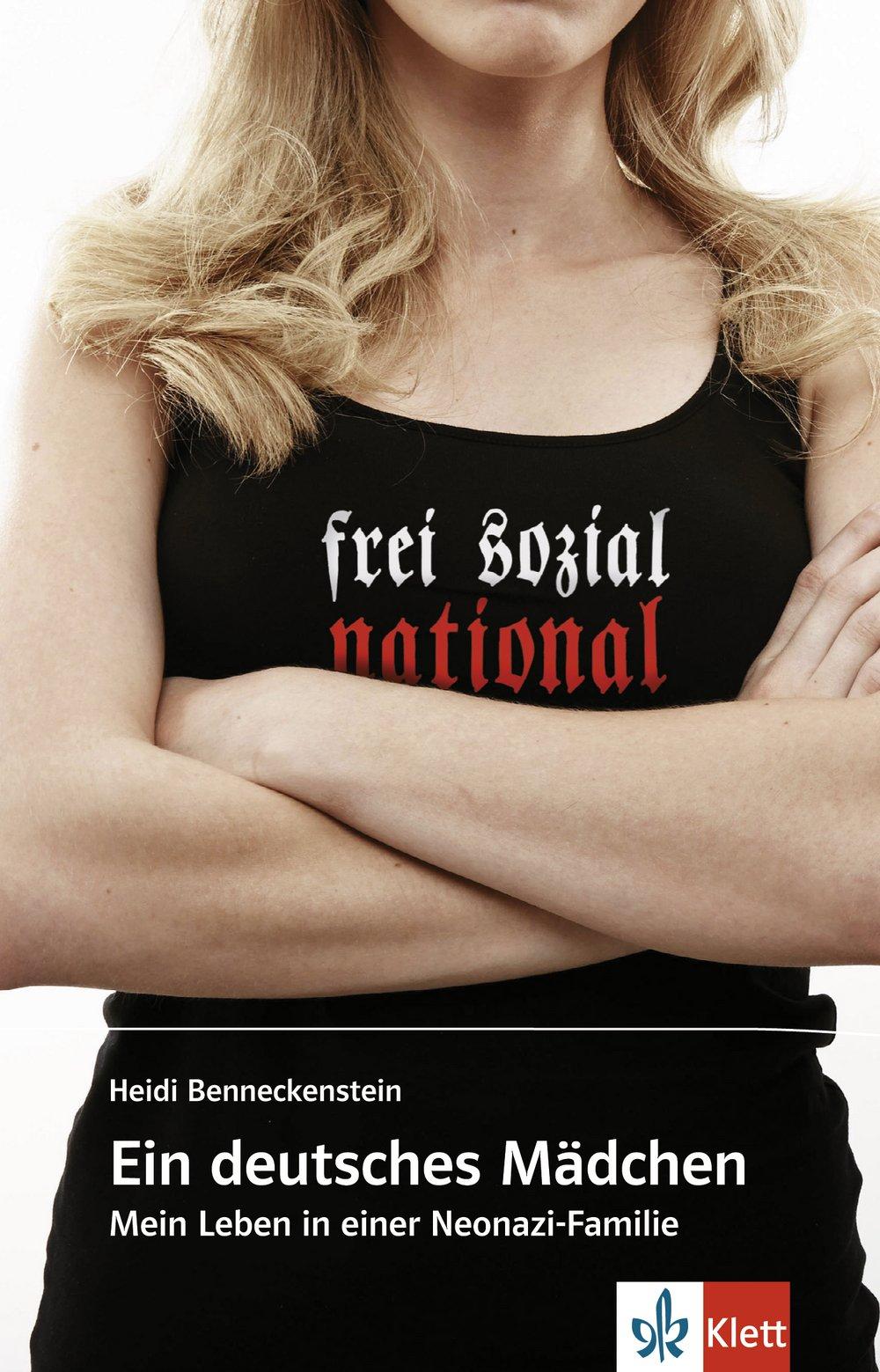 Ein deutsches Mädchen: Schulausgabe. Lektüre (Zoom – näher dran!) Taschenbuch – 23. Oktober 2017 Heidi Benneckenstein Klett Sprachen 3126669190 Lektüren