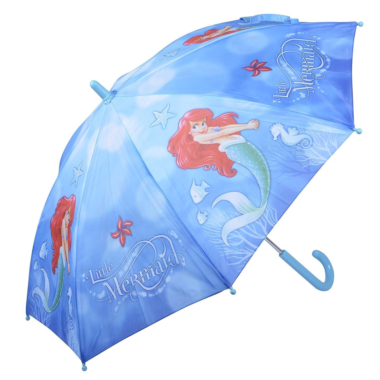 Princesse - - Parapluie Petite Sirène 45 cm Hunters 292764