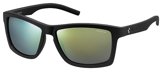 Amazon.com: Polaroid anteojos de sol Unisex-Adult pld7009 N ...