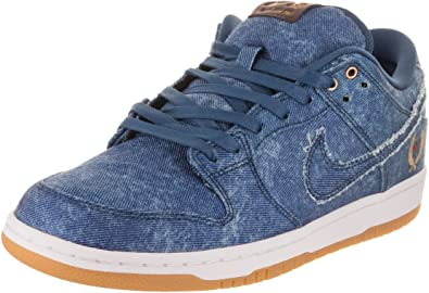 Nike SB Dunk Low TRD QS (Denim): Shoes