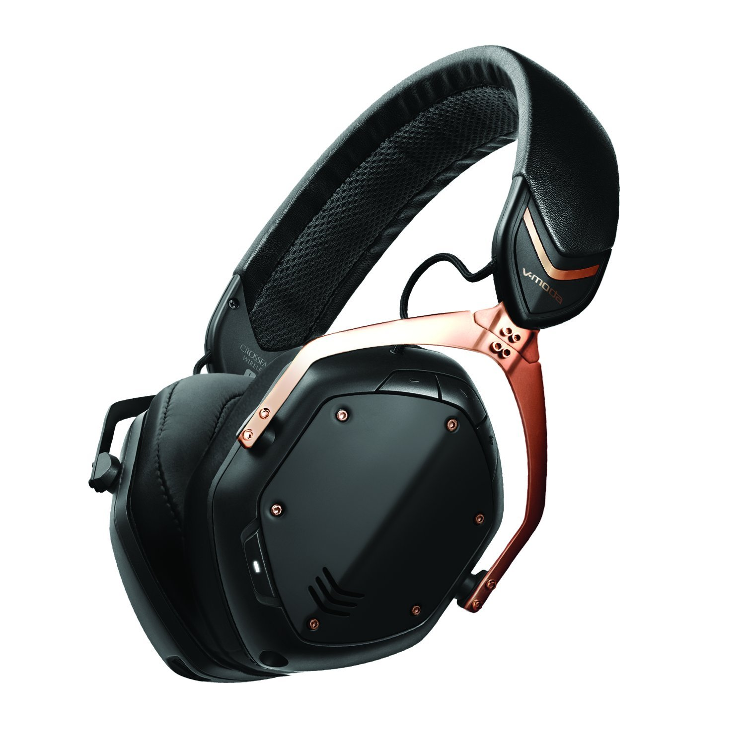 V-Moda Crossfade 2 Wireless Headphones Black Friday Deal 2019