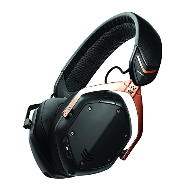 V-MODA CrossFade II BT 3.0 14hrs Black