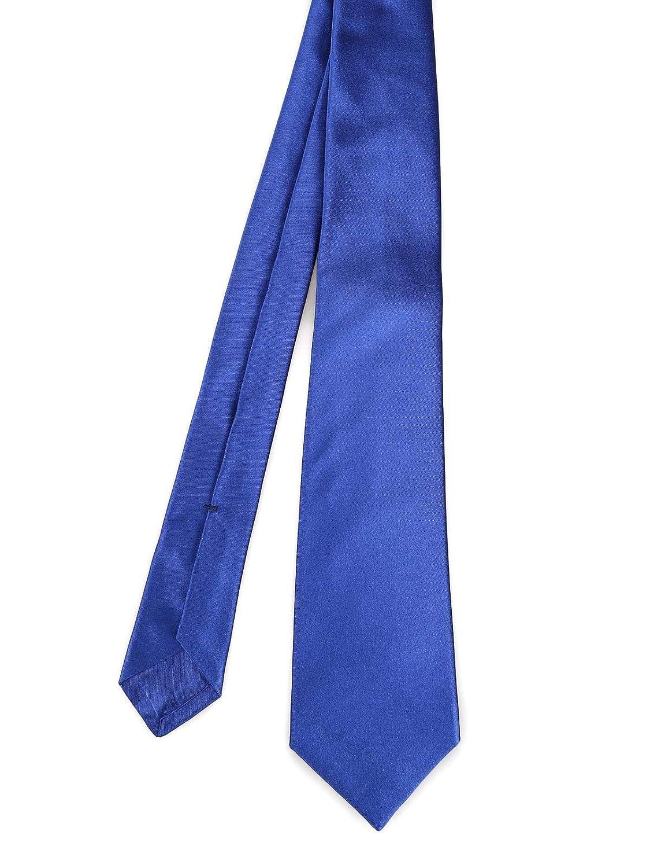 9c6ce1addeef Kiton Men's Men's Men's 720110 blueee Silk Tie 582b14 - cdhi ...