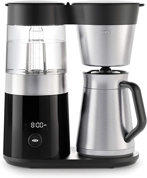 non-toxic coffee maker - Oxo