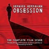 Herrmann: Obsession
