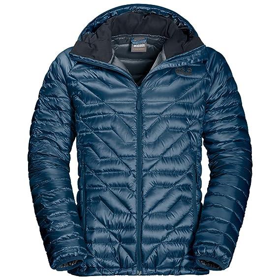 59b1680fcfc6 Jack Wolfskin Argo Supreme Down Jacket  Amazon.co.uk  Clothing