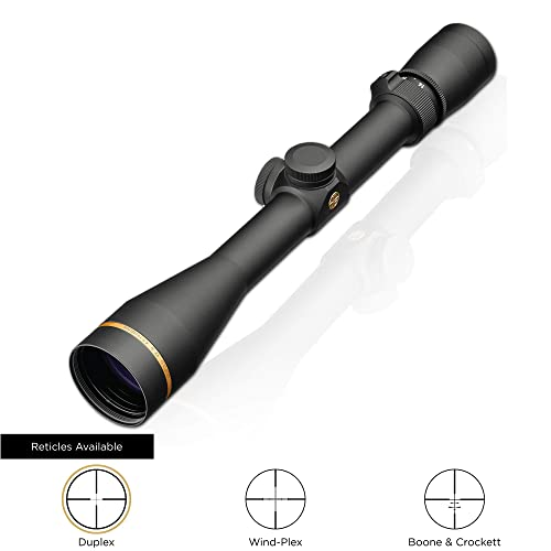 Leupold VX-3i 4.5-14x40mm Riflescope