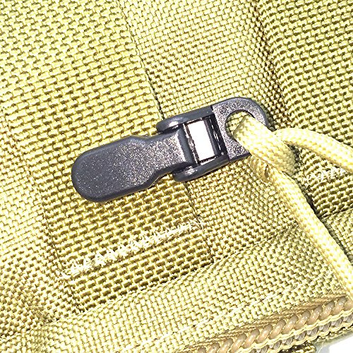 toolbit-10pcs-tarp-clips-outdoor-heavy-duty-camping-lock-grip-tentawning-clamps-for-farming-garden-awningsblack