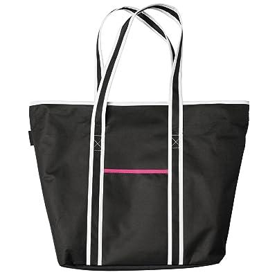 Badetasche Flamingo 91320en noir de Fashy