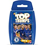 Top Trumps Chelsea FC 2017/18 Card Game