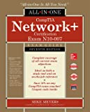 CompTIA Network+ Certification All-in-One Exam