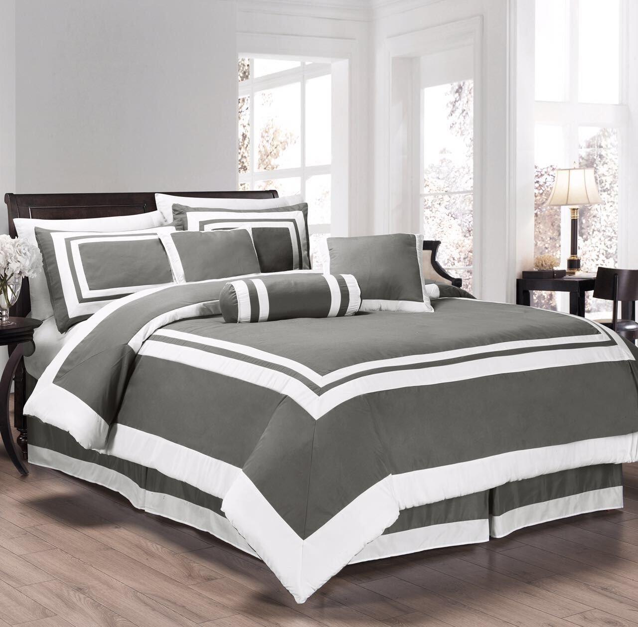 california king bedding