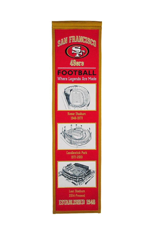 San Francisco SF 49ers NFL Majestic Critical Victory VIII Mens Black T-Shirt