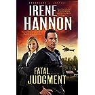 Fatal Judgment (Guardians of Justice Book #1): A Novel