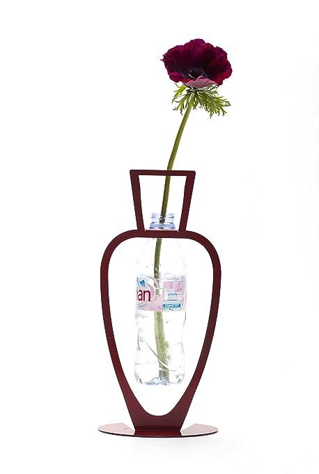 "Artori Design""Primavera""   Soporte para botella de plástico   Solución para reciclar botellas"