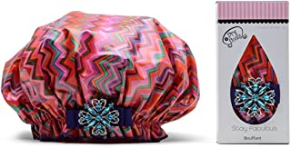 product image for Dry Divas Washable Shower Cap (Prep School)
