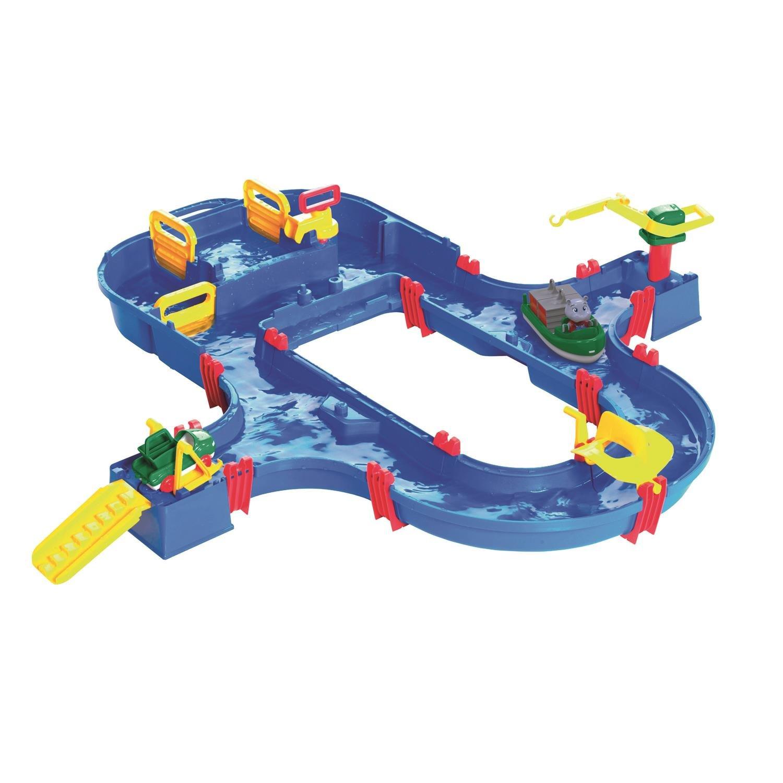 Aquaplay 1620 Wasserkanalsystembahn Superset