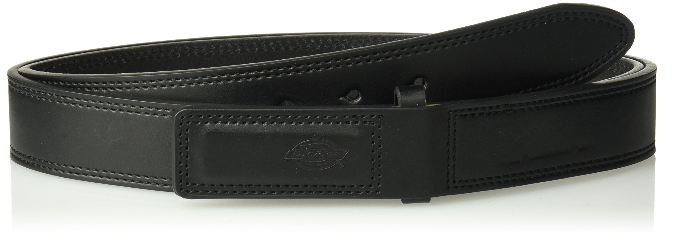 Dickies Men's No-Scratch Mechanic Belt,Black,Large