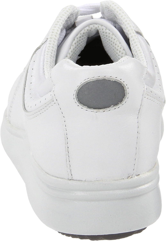 Hush Puppies Women's Power Walker Sneaker B001AX73HO 11 B(M) US|White