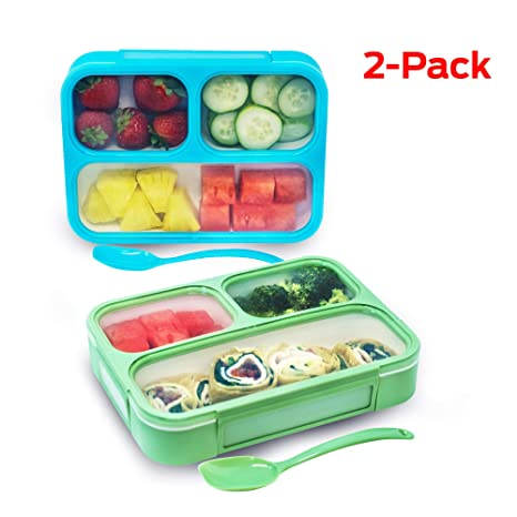 Review Bizz Bento Lunch Boxes