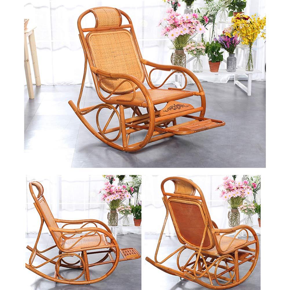 silla Mecedora Balcón