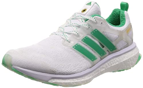 adidas - Energy Boost Concepts - BC0236 - Color  White-Green - Size ... 2f675dacb