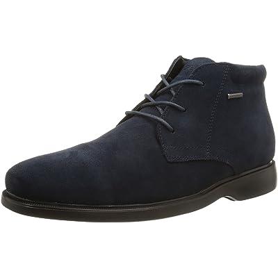Geox Men's Mbrayden2fitabx1 Rain Boot | Chukka