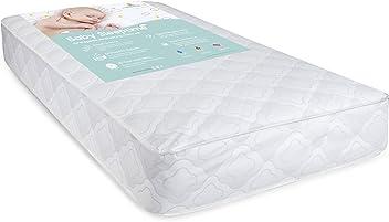 Big Oshi Full Size Baby Crib Mattress - 5.8