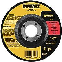 Deals on DEWALT DW8424 Thin Cutting Wheel 4-1/2-Inch