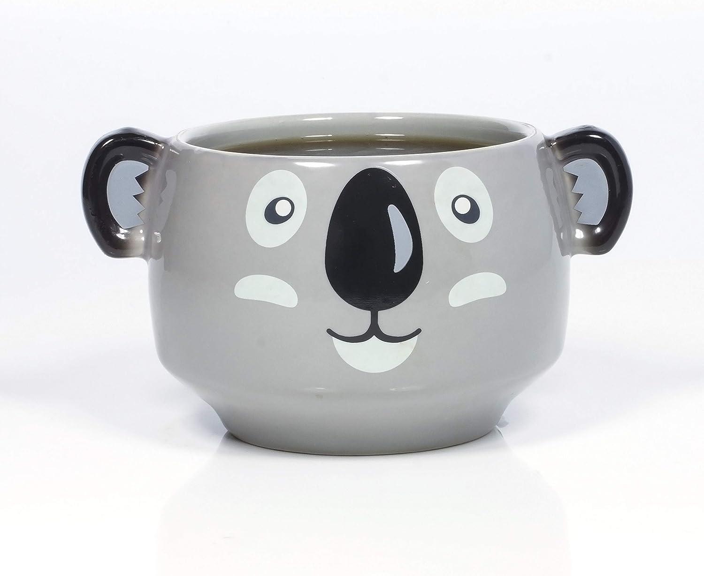 Thumbsup Uk Color Changing Koala Coffee Mug Koamug Amazon Ca Home Kitchen