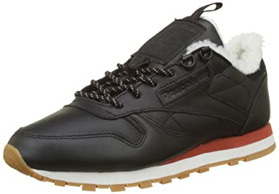 959eab6851c8c Reebok Women  s Cl Lthr Arctic Fitness Shoes  Amazon.co.uk  Shoes   Bags