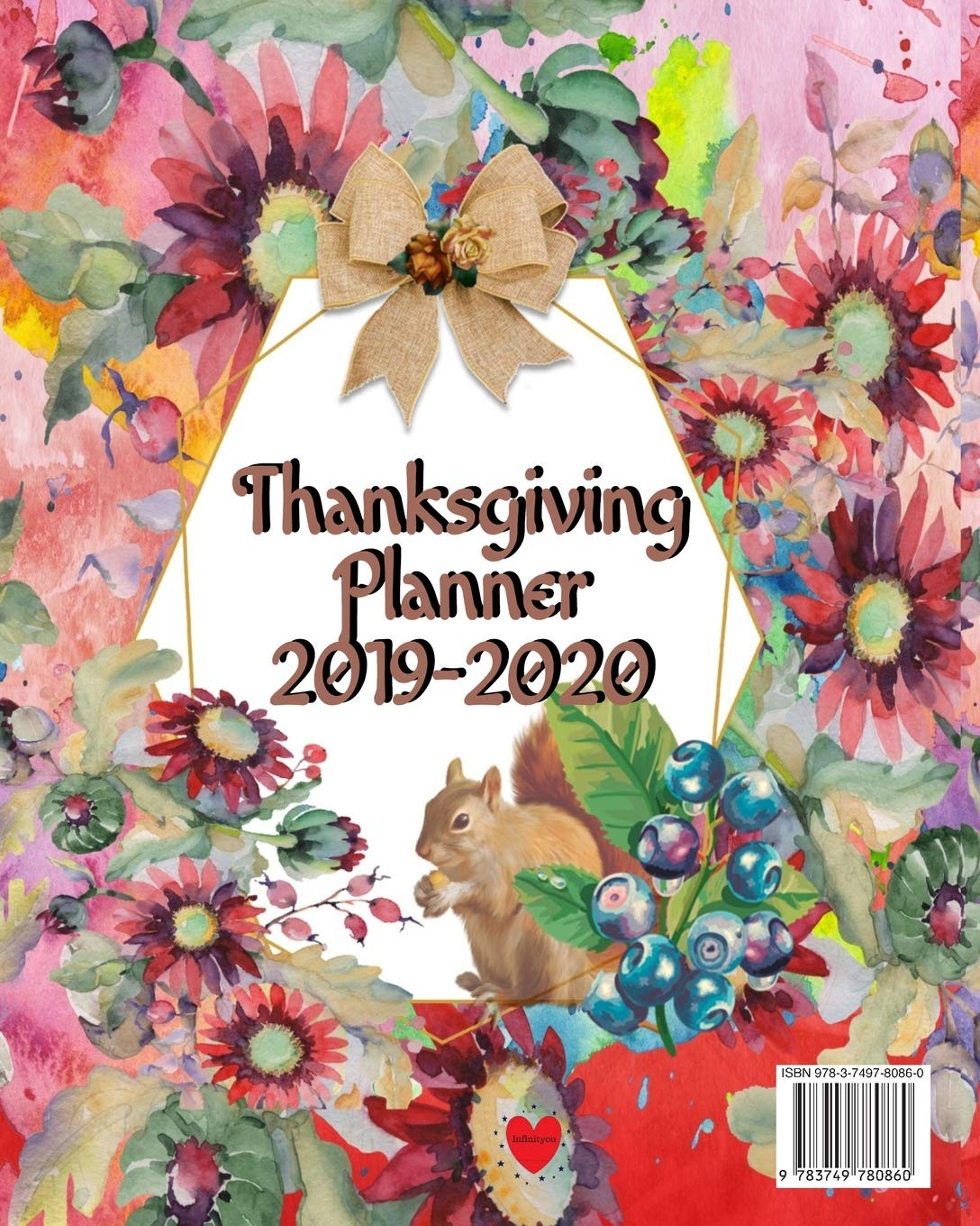 Buy Thanksgiving Planner 2019 2020 Journal Planning Pages To Write In Ideas For Holiday Menu Dinner Recipes Guest List Gift Wish List Gratitude Schedule Adult Kid Activities Tr Book Online