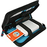 for Polaroid ZIP Mobile Photo Printer ZINK Zero Ink Printing Travel Carrying Storage Case Bag by Khanka