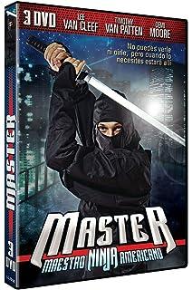 La Venganza de Ninja [Blu-ray]: Amazon.es: Sho Kosugi, Keith ...