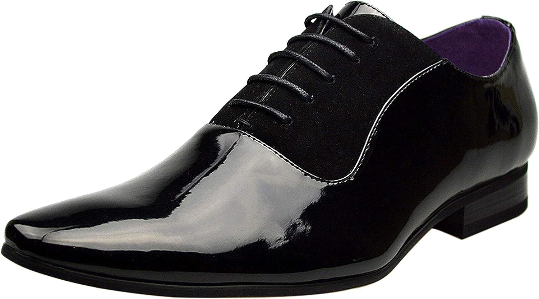 Robelli  - Zapatos para hombre, piel, con cordón