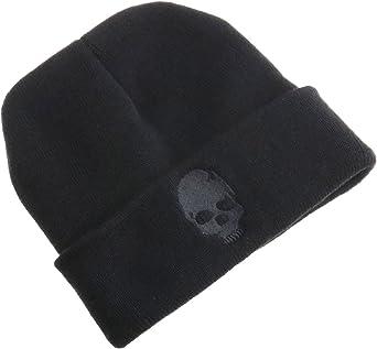 bonnet tête de mort 1