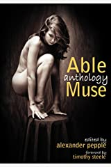 Able Muse Anthology Paperback