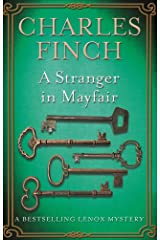 A Stranger in Mayfair Kindle Edition