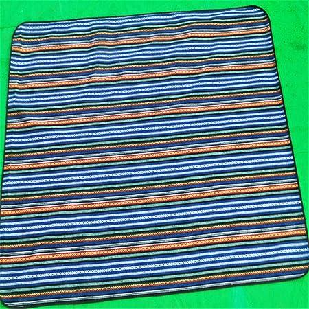 QWEASDZX - Esterilla Impermeable para Picnic y césped, Color ...